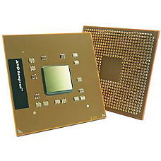 AMD Mobile Sempron 3400 18GHz Processor