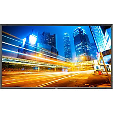 NEC Display 46 LED Backlit Professional