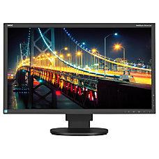 NEC Display MultiSync EA244UHD BK 24