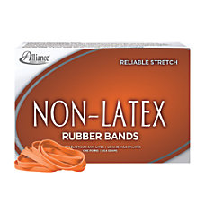 Alliance Rubber Sterling Latex Free Rubber