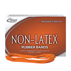 Alliance Rubber Sterling Rubber Bands No