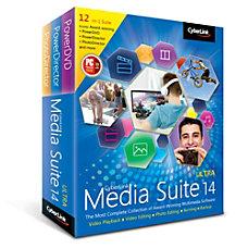 Media Suite 14 Ultra Download Version