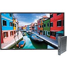 NEC Display V463 DRD Digital Signage