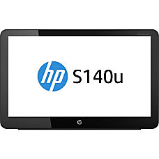 HP Business S140u 14 LED LCD