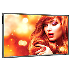 NEC Display P463 DRD Digital Signage