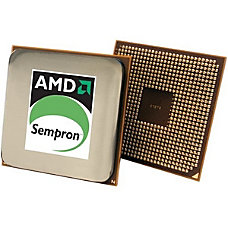 AMD Sempron 3800 22GHz Mobile Processor