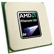 AMD Phenom II X3 Tri core