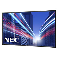 NEC Display P703 DRD Digital Signage