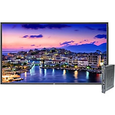 NEC Display V801 DRD Digital Signage