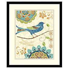 Amanti Art Eastern Tales Birds I