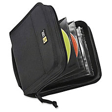 Case Logic Nylon CD Wallet 32