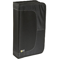 Case Logic Nylon CD Wallet 64