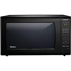 Panasonic NN SN936B Microwave Oven