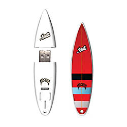 Lost Surfdrive Usb 2 0 Flash Drive 16gb Bottom Feeder By