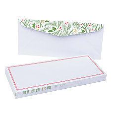Gartner Studios Holiday Themed Envelopes 10