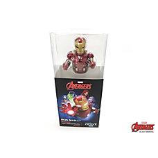 Ozobot Evo Action Skin Iron Man