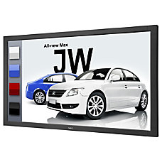 NEC Display V552 TM Digital Signage