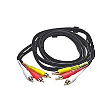Calrad Electronics Video Dubbing Cable w