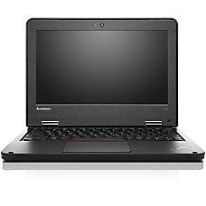 Lenovo ThinkPad 11e 20ED000AUS 116 Notebook