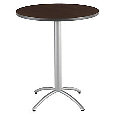 Iceberg CafeWorks Bistro Table Round 42