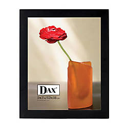 Burnes Solid Wood Tabletop Picture Frame