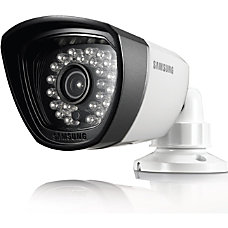 Samsung SDC 7340BC Surveillance Camera Color