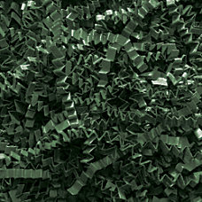 Office Depot Brand Crinkle Paper Forest