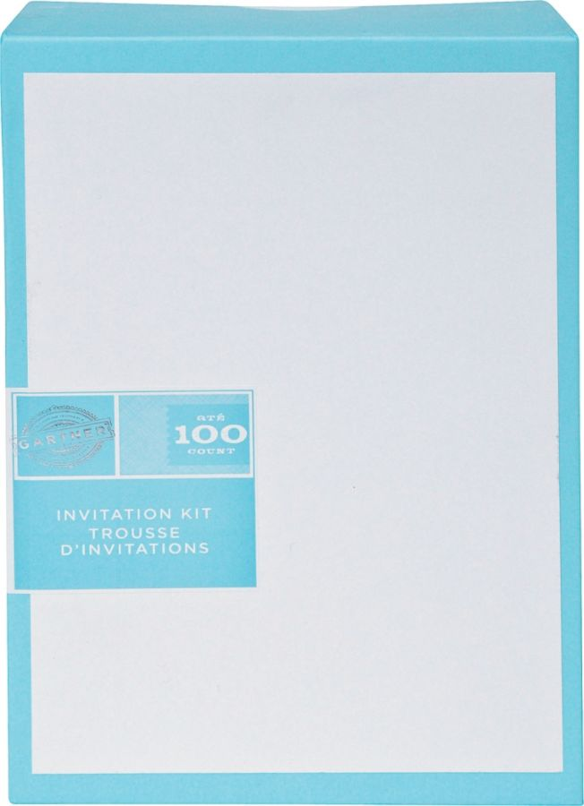Invitations Cards at Office Depot and OfficeMax
