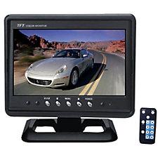 Pyle PLHR79 7 LCD Car Display