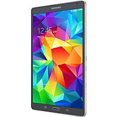Samsung Galaxy Tab S SM T707A