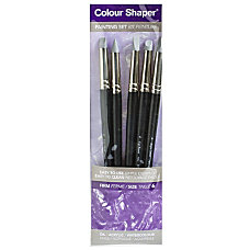 Colour Shaper Painting And Pastel Blending