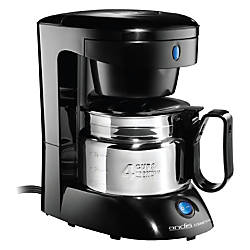 Andis Four Cup Coffee Maker
