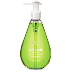 Method Hand Wash Cucumber 12 Oz