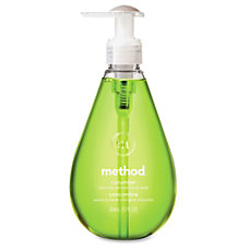 Method Hand Wash Cucumber 12 Oz