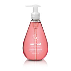 Method Hand Wash Pink Grapefruit 12