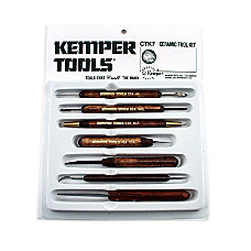 Kemper Ceramic Tool Kit