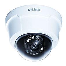 D Link DCS 6113 2 Megapixel