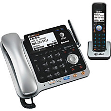 AT T TL86109 DECT 60 Digital