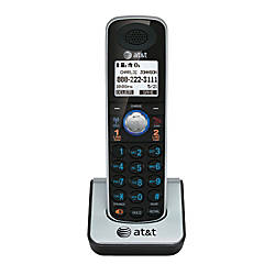 Vtech AT&T DECT 6.0 TL86009 Cordless Phone Handset