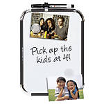 FORAY Magnetic Dry Erase Board 8
