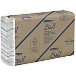 Scott 100percent Recycled C Fold Paper