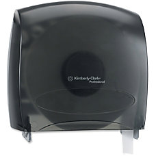 Kimberly Clark Professional JRT Jr Bathroom