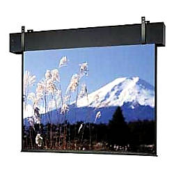 Da Lite Professional Electrol Projection Screen