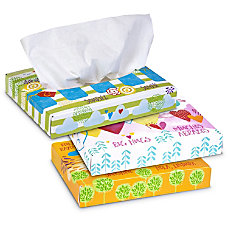 Kleenex 2 ply Facial Tissue 2