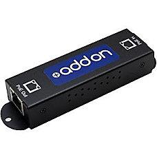 AddOn Gigabit PoE Extender 1 Port