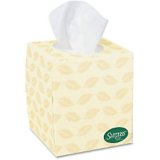 Kimberly Clark Surpass Boutique Facial Tissue