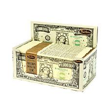 Bartons Million Dollar Chocolate Bars Milk