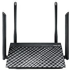 Asus RT N600 IEEE 80211n Ethernet