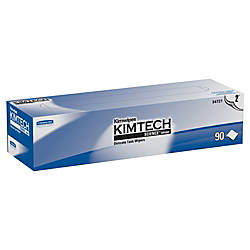 KIMTECH Kimtech Delicate Task Wipers 2
