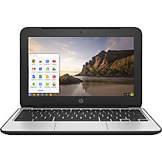 HP Chromebook 11 G4 116 Chromebook
